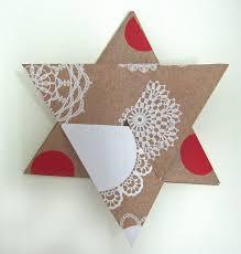 5 Minute Craft Star Card Einat Kessler