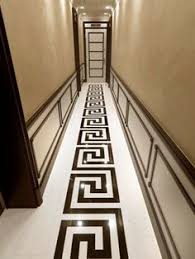 modern floor pattern design. Exellent Pattern Hall Way Flooring Design  Such A Is Also Called The Greek Fret Or  Key Design Although These Are Modern In Modern Floor Pattern Design