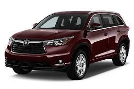 2014 Toyota Highlander Hybrid Reviews and Rating | Motor Trend