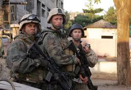 Generation Kill: Our Interview With Author Evan Wright And First ...