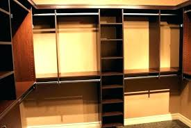 how much does a closet organizer cost low cost closet organizers the home depot average of