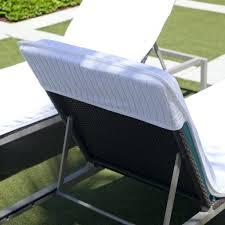 pvc beach lounge chairs