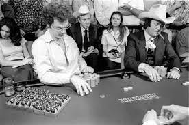 Modern Poker Pioneers: Steve Wynn and Bobby Baldwin   Robert Turner Poker