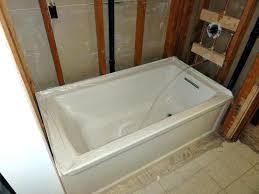 cast iron bathtub kohler bathtubs cast iron bathtub dimensions tub kohler cast iron bathtub 60 x