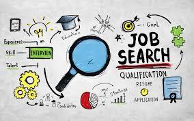 Teen job search tip