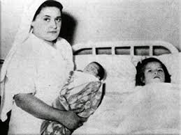 World's Youngest Mother, Age 5 Lina Medina