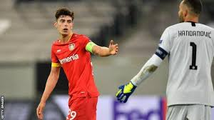 Kai havertz's first champions league goal provided the difference. Kai Havertz Chelsea Target Leaves Germany Squad To Finalise Future Bbc Sport