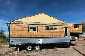gooseneck tiny house. Mitchcraft Gooseneck Tiny House N