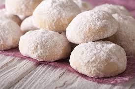 Puerto ricans are known for their unforgettable parrandas or trullas navideñas. Polvorones Puerto Rican Shortbread Cookies Taste The Islands