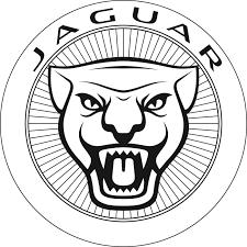 Jaguar growler logo james marchant