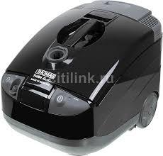 Купить <b>Моющий пылесос THOMAS</b> Twin Panther, черный в ...