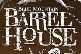 Blue Mountain Barrel House logo