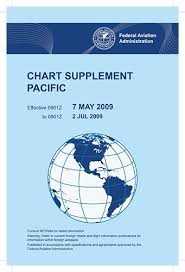 Pacific Chart Supplement