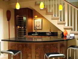 Ideas For Home Bar In Basement Cool Basement Bars Cool And Masculine