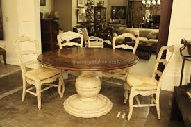 breathtaking dining room furniture oval vinyl glam medium yellow wood varnished orange maple wood solid wood tiny 54 inch round dining table bar trestle