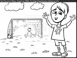 Small Picture Extraordinary girl soccer player coloring pages with soccer