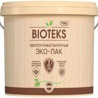 «<b>Лак Паркетный</b> Акриловый Текс Bioteks <b>Эко</b>-<b>Лак</b> 2л ...