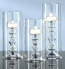 tall candle holders bulk glass candlestick holders the glass hurricane candle holders bulk tall glass pillar