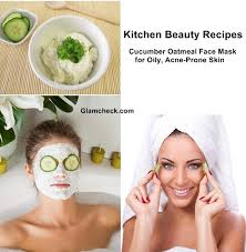 diy cuber face mask for oily and acne e skin
