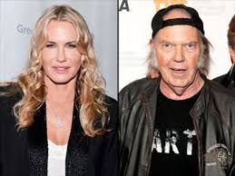 Neil Young and Pegi Morton News and Gossip - Latest Stories - FamousFix