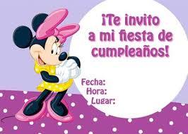Tarjetas De Cumpleanos De Ninas Invitaciones De Cumpleaños Gratis Para Imprimir Infantiles