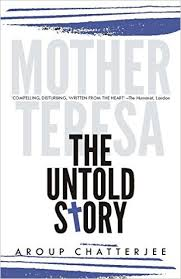 Buy Mother Teresa: The Untold Story Book Online at Low Prices in ...