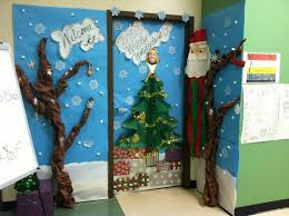 decorate office door for christmas. Office Christmas Door Decorating Contest Pictures Fun Steps Ideas Averycheerva Decorate For I