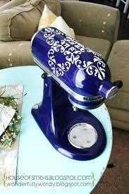 Designer Kitchen Aid Mixers Royal Blue Kitchenaid Mixer 05582520170524 Ponyiexnet