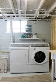Home Basement Designs Simple 48 Best Of The Best Basement Laundry Room Design Ideas R^ LAUNDRY