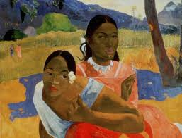paul gauguin nafea faa ipoipo when will you marry