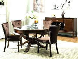round wood dining table set round wood breakfast table black round dining table small 5 piece round wood dining table