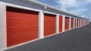 Storage Garage Near Me