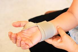hand and wrist pain remedies