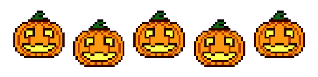 Image result for halloween tumblr transparent
