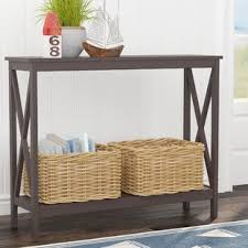 narrow black console table. Search Results For \ Narrow Black Console Table E