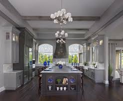Kitchen Cabinets In Michigan Color Trends Navy Blue Cabinets Decor