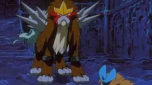 Pokémon 3 - Im Bann des Unbekannten (2000)