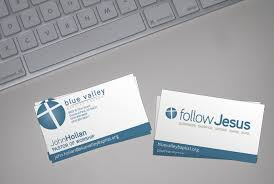 Church Business Cards Catholic Church Business Card Template