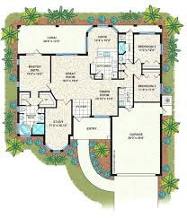 4 car garage home plans home plan 3 bedroom 2 bath 2 car garage