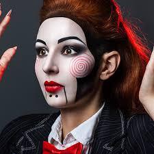 tutorial mugeek vidalondon easy makeup puppet