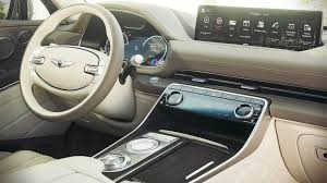 Genesis gv80, the first suv from. 2021 Genesis Gv80 Review Pricing And Specs Wallace Genesis Blog