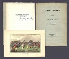 the fight an essay william hazlitt st edition thus william hazlitt the fight an essay