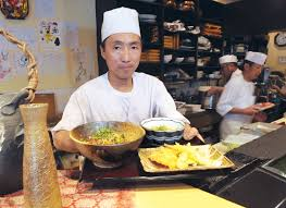 Sushi Cook Hamaei Lives Up To Its Reputation For Authenticity And World