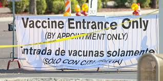 One common thread being that most of it hinges on online registration. Arizona Expands Covid 19 Vaccination Eligibility To Ages 16 And Up