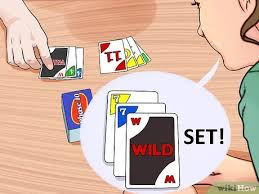Replace the phase 10 retail card game set with two. 5 Ways To Play Phase 10 Wikihow