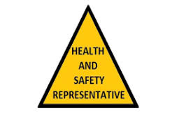 safety representitive health and safety representative training she rep junk mail