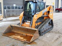 used cat skid steer loaders for north south dakota case new holland tr320
