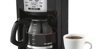 Coffee Maker K Cup And Pot Mr Coffee 12 Cup Programmable Coffeemaker Bvmc Ehx23 Review