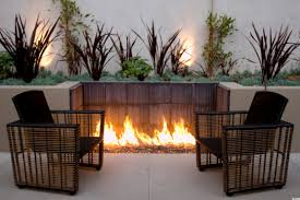 10 outdoor fire pits that will take a backyard from ordinary to extraordinary photos huffpost