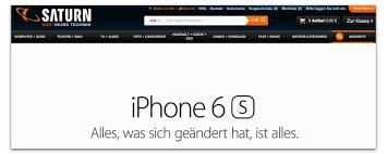Apple iPhone 6 ab 229,99, preisvergleich bei